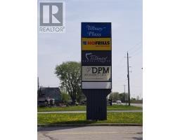 59 MILL Unit# 103, tilbury, Ontario