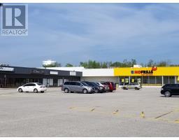 59 MILL Unit# 104B, tilbury, Ontario