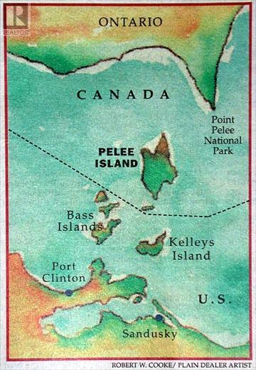 11 West Shore Road, Pelee Island, Ontario  N0R 1M0 - Photo 20 - 20000994